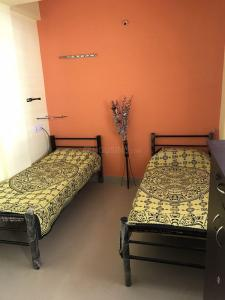 Bedroom Image of Sai Ram Ladies PG in Banashankari