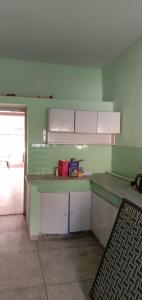 Kitchen Image of Paying Guest Accommodation For Male Near Cadbury Junction Thane Ynh in Thane West