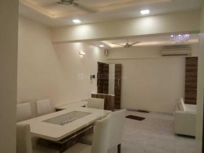 Gallery Cover Image of 700 Sq.ft 1 BHK Apartment for rent in Borivali West for 24000