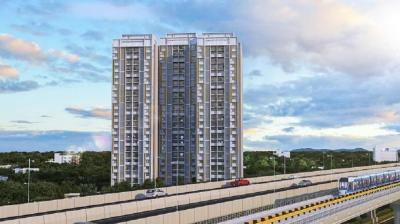 Gallery Cover Image of 1225 Sq.ft 3 BHK Apartment for buy in Peenya for 7478790