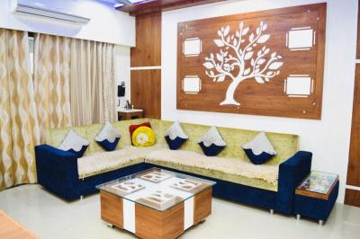 Gallery Cover Image of 1322 Sq.ft 2 BHK Apartment for rent in Shyam Elegance, Jodhpur for 25000