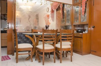 Dining Room Image of Akash Nest 62 in Sector 62