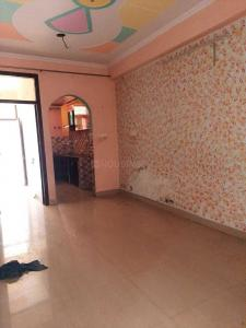 Gallery Cover Image of 850 Sq.ft 2 BHK Independent Floor for rent in Maan Residency, Shahberi for 7500