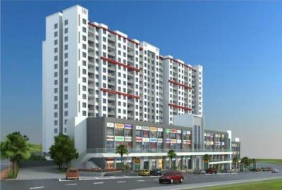 Gallery Cover Image of 843 Sq.ft 2 BHK Apartment for buy in Bavdhan for 5500000