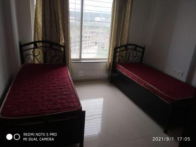 Bedroom Image of Nand PG Service in Hinjewadi