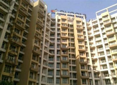 Gallery Cover Image of 690 Sq.ft 1 BHK Apartment for rent in Kalamboli for 10000