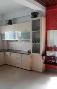 Gallery Cover Image of 1175 Sq.ft 2 BHK Apartment for rent in Nizampet for 20000