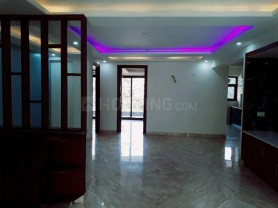 Gallery Cover Image of 1350 Sq.ft 3 BHK Apartment for buy in Shree Krishna Homes, Sector 41 for 8510000