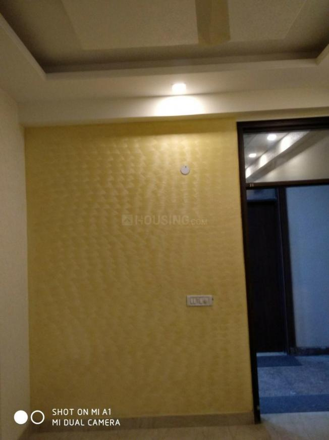 Bedroom Image of 900 Sq.ft 2 BHK Independent Floor for buy in Noida Extension for 2050000