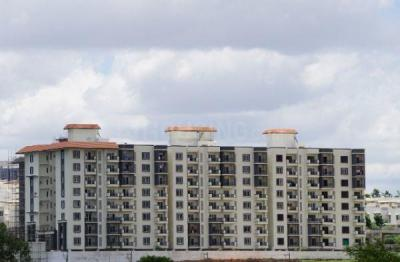 Gallery Cover Image of 1726 Sq.ft 3 BHK Apartment for rent in Talaghattapura for 22000