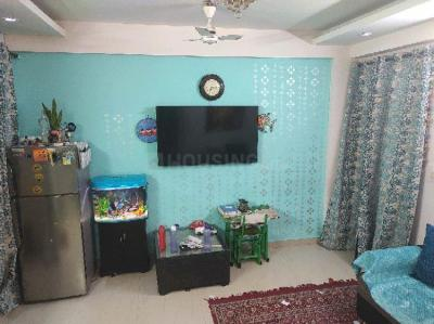 Gallery Cover Image of 750 Sq.ft 2 BHK Apartment for rent in Uttam Nagar for 11000