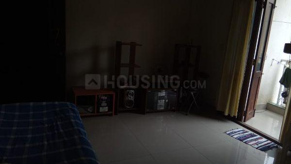 Living Room Image of 900 Sq.ft 1 BHK Apartment for buy in Bannerughatta for 2500000