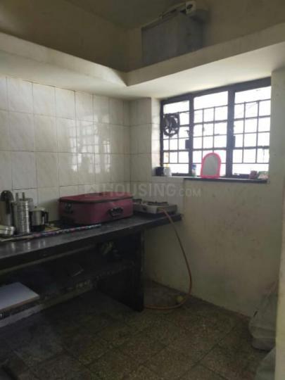 Kitchen Image of 350 Sq.ft 1 RK Apartment for buy in MHADA , Karve Nagar for 3000000