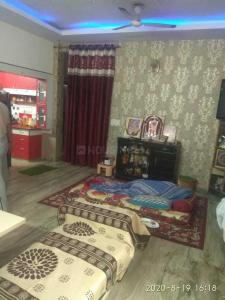 Gallery Cover Image of 2000 Sq.ft 3 BHK Independent Floor for rent in Sector 42 for 20000