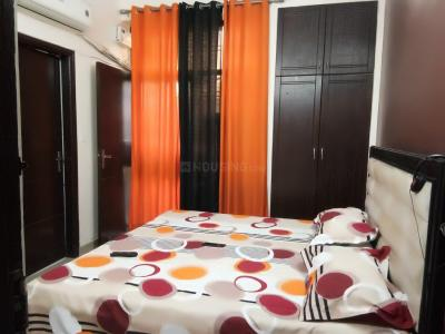 Gallery Cover Image of 1300 Sq.ft 3 BHK Independent House for rent in Ganga Apartments, Sector 49 for 13000