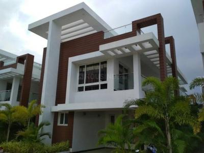 Gallery Cover Image of 4000 Sq.ft 3 BHK Villa for rent in Kanathur Reddikuppam for 60000