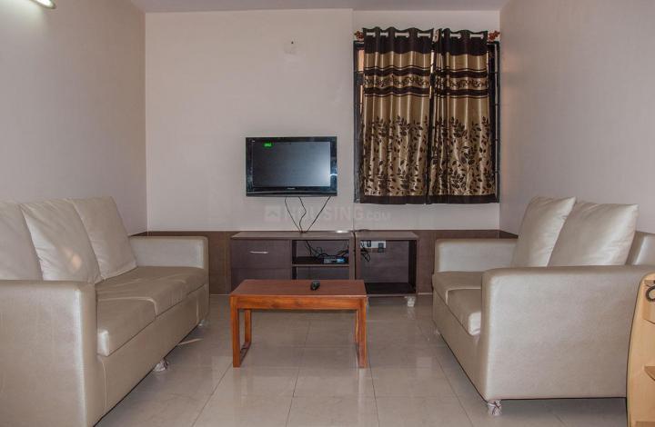 Living Room Image of PG 4643694 Kasturi Nagar in Kasturi Nagar