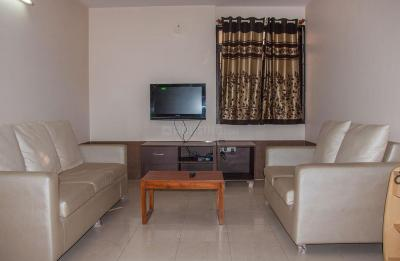 Living Room Image of PG 4643694 Kasturi Nagar in Kasturi Nagar