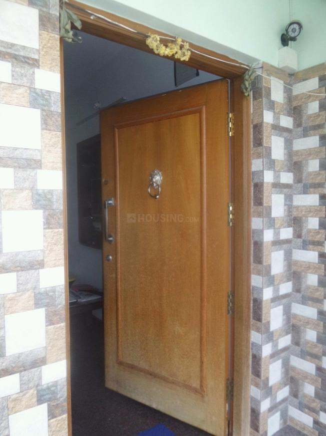 Main Entrance Image of 1500 Sq.ft 4 BHK Independent House for buy in Nagarbhavi for 10000000