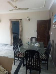 Gallery Cover Image of 1350 Sq.ft 2 BHK Independent Floor for rent in Khirki Extension for 35000