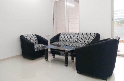 Living Room Image of 306 C Tinsel Town in Hinjewadi