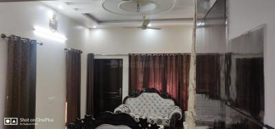 Living Room Image of 2500 Sq.ft 3 BHK Independent House for buy in Majra for 12500000