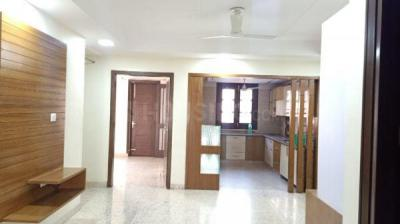 Gallery Cover Image of 1500 Sq.ft 3 BHK Independent Floor for rent in Preet Vihar for 20000