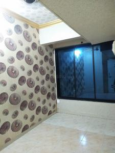 Gallery Cover Image of 850 Sq.ft 1 BHK Apartment for rent in Ghansoli for 17000