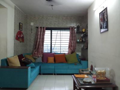 Gallery Cover Image of 1305 Sq.ft 2 BHK Apartment for buy in JP Gurukul Park, Memnagar for 9300000