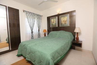 Gallery Cover Image of 612 Sq.ft 1 BHK Apartment for buy in Porur for 3800000