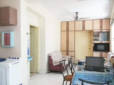 Gallery Cover Image of 800 Sq.ft 2 BHK Apartment for rent in Netaji Nagar for 16000