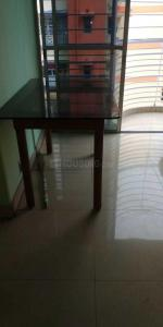 Gallery Cover Image of 1400 Sq.ft 2 BHK Apartment for rent in New Town for 20000