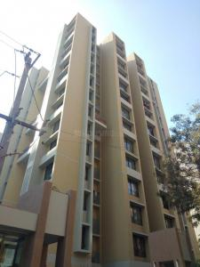 Gallery Cover Image of 1380 Sq.ft 3 BHK Apartment for rent in Sun South Park, Bopal for 19000