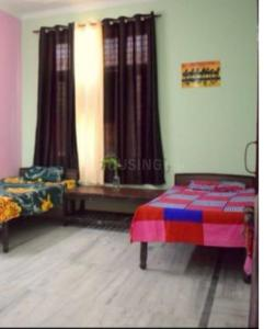Bedroom Image of Gurgaon PG in Sector 22