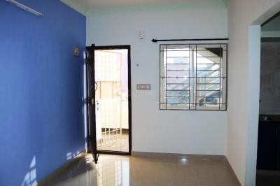 Gallery Cover Image of 400 Sq.ft 1 BHK Independent House for rent in Hongasandra for 7000