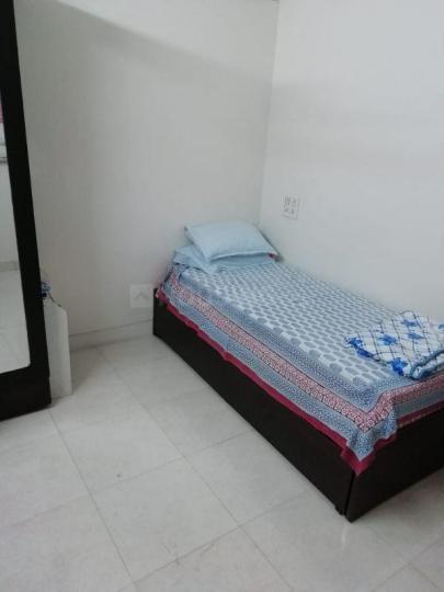Bedroom Image of Worli # Single Occupancy in Worli