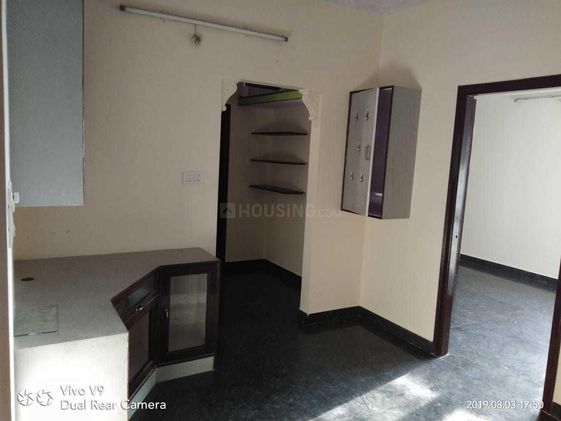 Living Room Image of 650 Sq.ft 1 BHK Independent Floor for rent in Mahadevapura for 14000