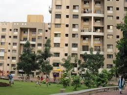 Gallery Cover Image of 1500 Sq.ft 3 BHK Apartment for buy in Magarpatta City for 9500000