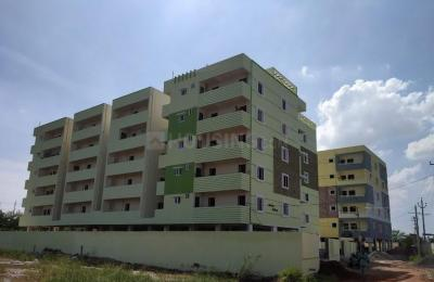 Gallery Cover Image of 1800 Sq.ft 3 BHK Apartment for rent in Gollapudi for 14000