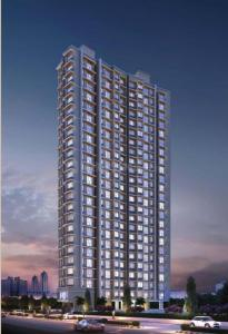 Gallery Cover Image of 529 Sq.ft 1 BHK Apartment for buy in 19 North, Kandivali West for 6420000