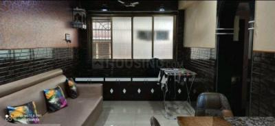 Gallery Cover Image of 580 Sq.ft 1 BHK Apartment for buy in Dombivli East for 5000000