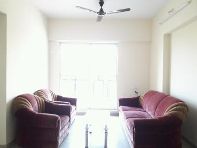 Gallery Cover Image of 1000 Sq.ft 2 BHK Apartment for buy in Rosa Elite, Thane West for 7600000