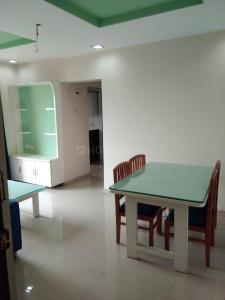 Gallery Cover Image of 690 Sq.ft 1 BHK Apartment for buy in Shree Saibaba Ashok Nagar, Thane West for 7200000
