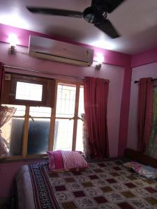 Gallery Cover Image of 770 Sq.ft 2 BHK Independent Floor for rent in Tollygunge for 12000