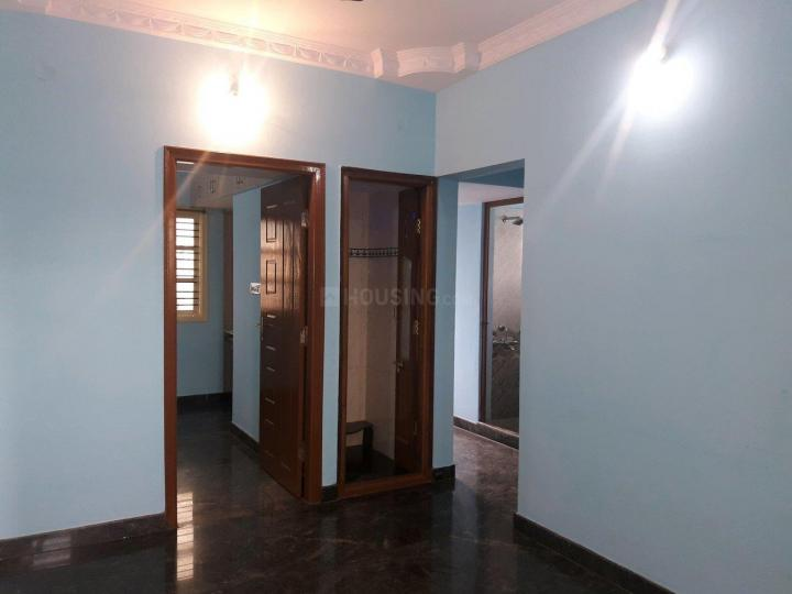 Living Room Image of 600 Sq.ft 2 BHK Independent House for rent in JP Nagar 9th Phase for 12500