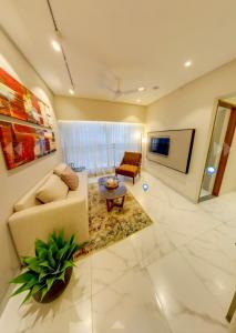 Gallery Cover Image of 1125 Sq.ft 2 BHK Apartment for buy in Avanya, Dahisar East for 11503000