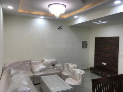 Gallery Cover Image of 900 Sq.ft 3 BHK Independent House for rent in Peer Muchalla for 11000