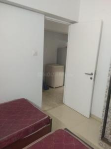 Bedroom Image of Rohit PG Service in Thane West