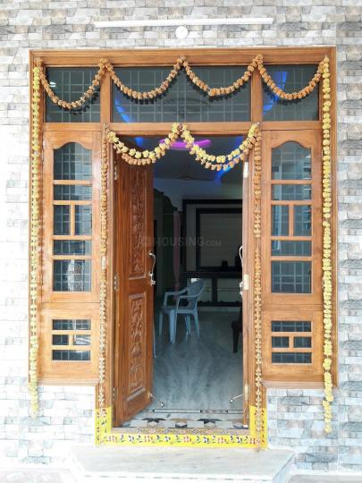 Main Entrance Image of 1350 Sq.ft 2 BHK Independent House for rent in Nacharam for 8000