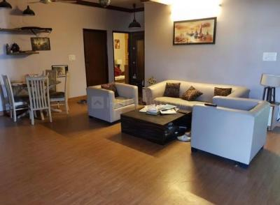 Gallery Cover Image of 1800 Sq.ft 3 BHK Independent Floor for rent in Patel Nagar for 80000
